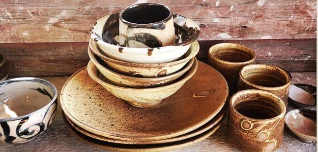 Hestekin Pottery
