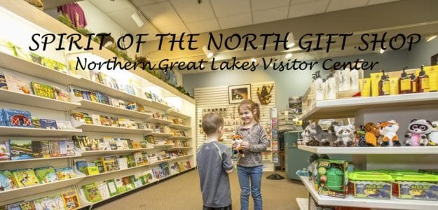 Spirit of the North Gift Shop