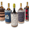 wine cooler grouping