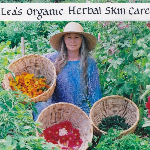 Lea's Organic Herbal Skincare